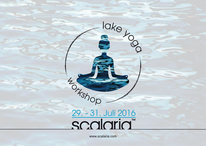 lake yoga workshop scalaria Juli 2016